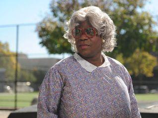 30 Rock: Aunt Phatso vs. Jack Donaghy