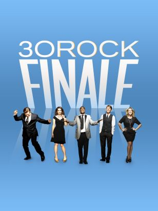 30 Rock: Last Lunch