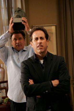 30 Rock : Seinfeld Vision