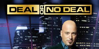 Deal or No Deal [TV Series]