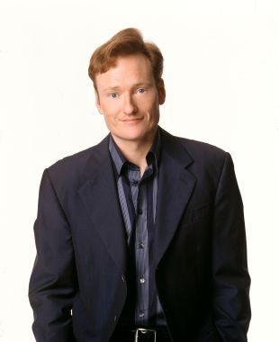 Late Night with Conan O'Brien [TV Series]