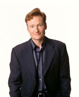 Late Night with Conan O'Brien [TV Series]