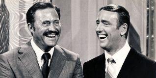 Rowan & Martin's Laugh-In [TV Series]