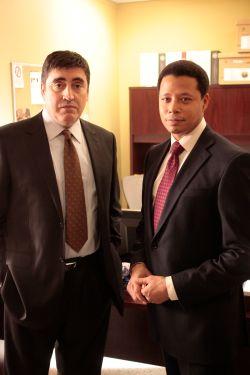 Law & Order: Los Angeles [TV Series]