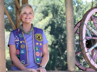 Parks and Recreation: Pawnee Rangers