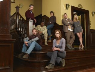 Persons Unknown [TV Series]