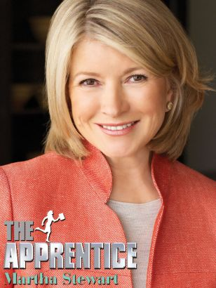 The Apprentice: Martha Stewart [TV Series]