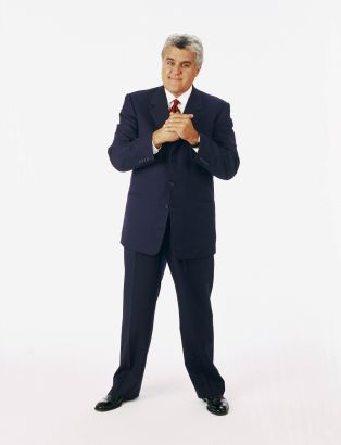 The Tonight Show With Jay Leno [TV Series]