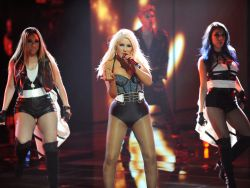 Christina Aguilera Biography Allmusic