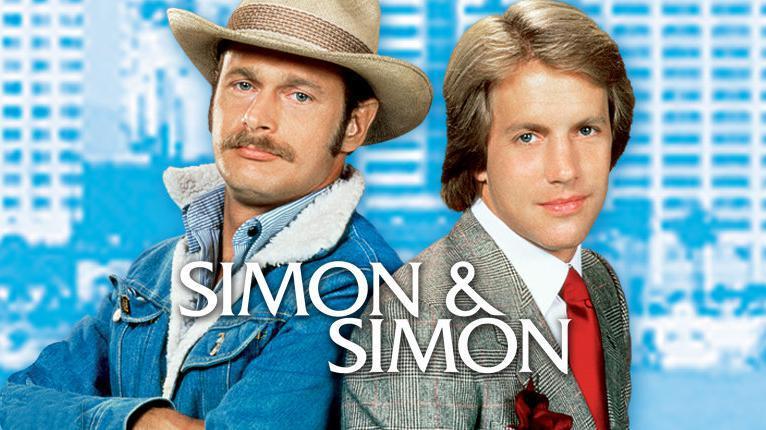 Simon & Simon [TV Series]