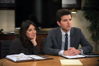 Parks and Recreation: Two Funerals