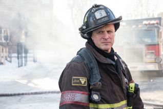 Chicago Fire: Forgiving, Relentless, Unconditional