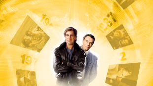 Quantum Leap [TV Series]