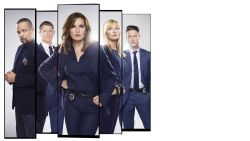 Law & Order: Special Victims Unit [TV Series]