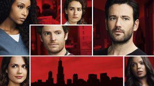 Chicago Med [TV Series]