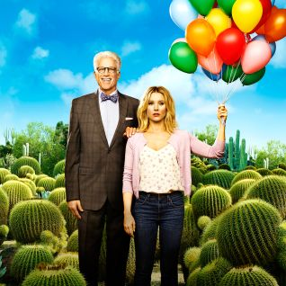 The Good Place [TV Series]
