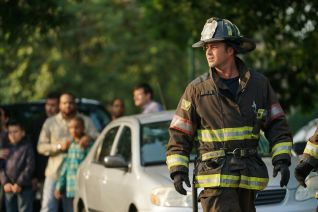 Chicago Fire: Your Day is Coming