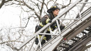 Chicago Fire: Kind of a Crazy Idea