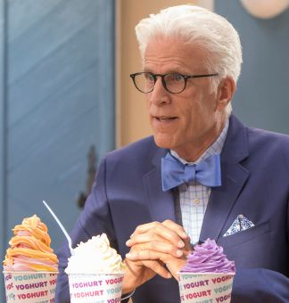 The Good Place : Chidi's Choice