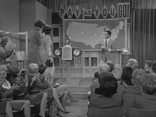 The Dick Van Dyke Show: Coast-to-Coast Big Mouth