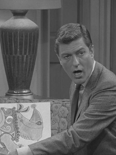 The Dick Van Dyke Show : See Rob Write, Write, Rob, Write
