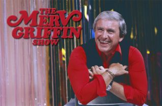 The Merv Griffin Show [TV Series]
