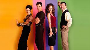 Will & Grace [TV Series]