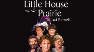 Little House: The Last Farewell