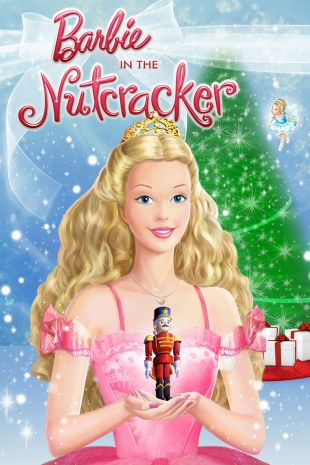 Barbie in 'The Nutcracker'