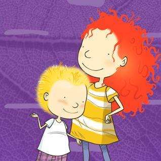 Stella and Sam [Animated TV Series]