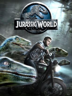 JURASSIC WORLD 3: Cast, plot & hit in theaters you need to ...  |Jurassic World Cast Members