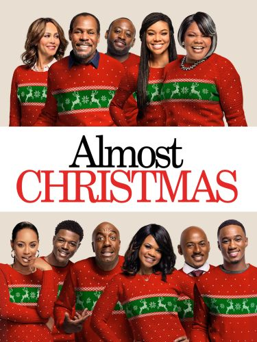 Cast From Almost Christmas.Almost Christmas 2016 David E Talbert Cast And Crew