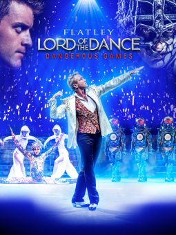 Michael Flatley Lord of the Dance - Dangerous Games