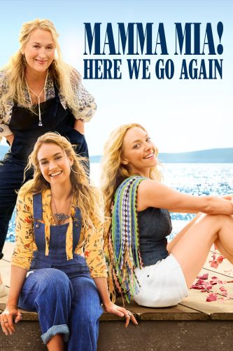 Mamma Mia Here We Go Again 2018 Ol Parker Review Allmovie