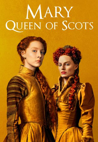 Free Watch Mary Queen of Scots (2018) Movies Without
