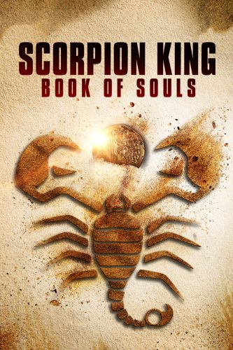 Scorpion King 5: Book of Souls