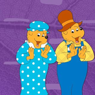 The Berenstain Bears [Animated TV Series]