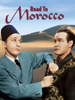 The Road to Morocco