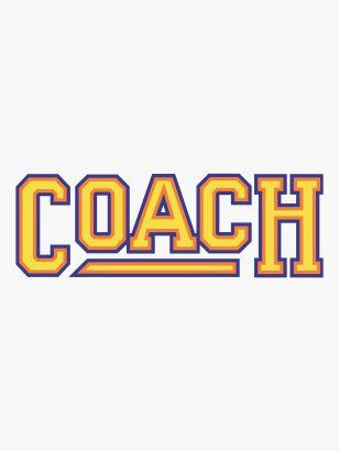 Coach [TV Series]