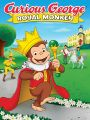 Curious George 4: Royal Monkey