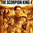 The Scorpion King 4: Quest for Power