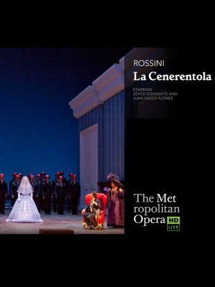 MET Opera La Cenerentola