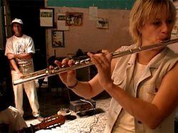 Jane Bunnett: Cuban Odyssey - Spirit of Havana