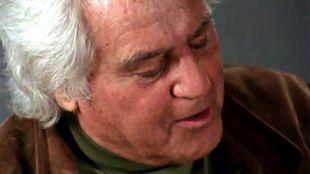Poet: Irving Layton Observed