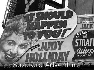 The Stratford Adventure