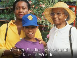 Motherland: Tales of Wonder