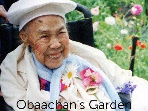 Obaachan's Garden