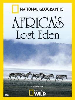 Gorongosa: Africa's Lost Eden