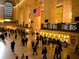 National Geographic: Inside Grand Central