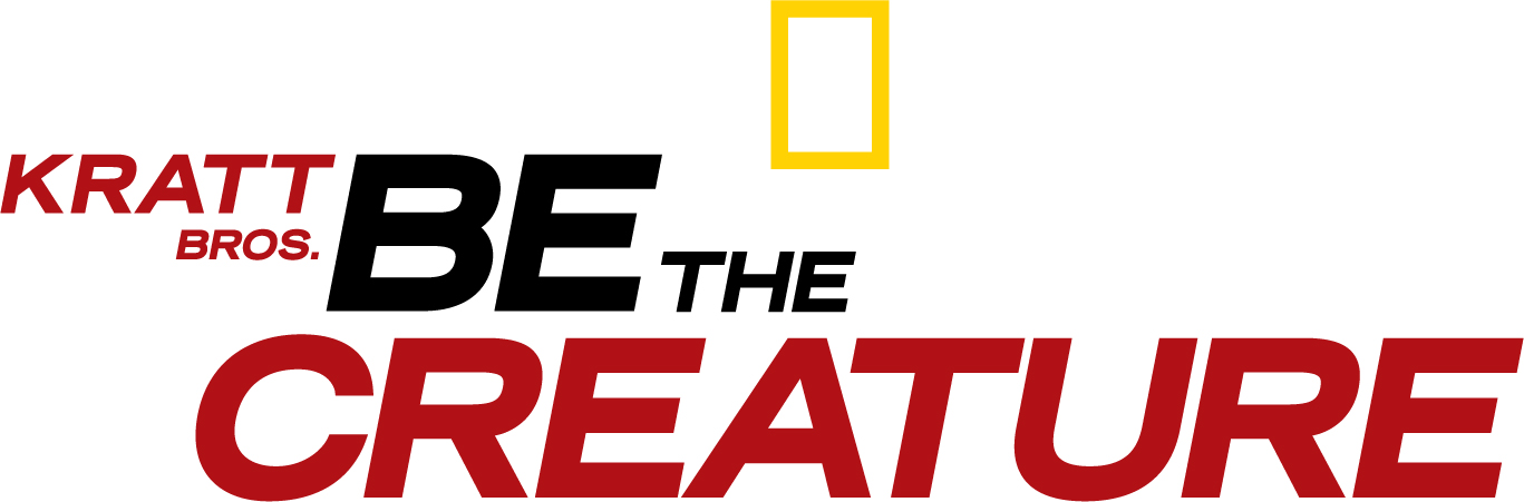 Be the Creature [TV Series]
